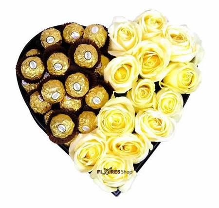1801 Meu Coração é Todo Seu