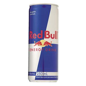 2274 Red Bull 250 ml