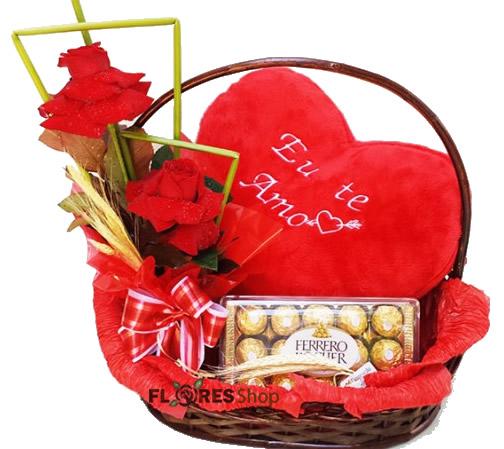 2385 Eu te amo Coração