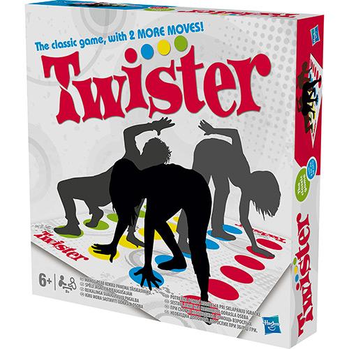 2595 Twister - Hasbro