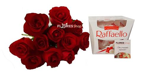 2642 Rosas e Raffaello