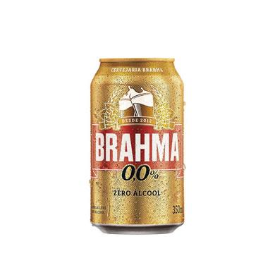 3517 CERVEJA BRAHMA ZERO ALCOOL
