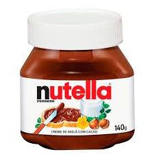 378 Nutella 350 gr
