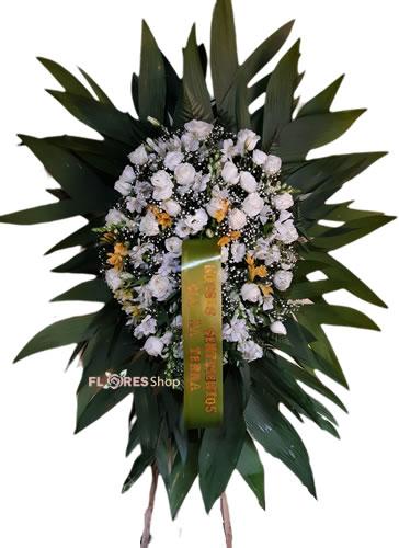 4030 Coroa de Flores - Recordação