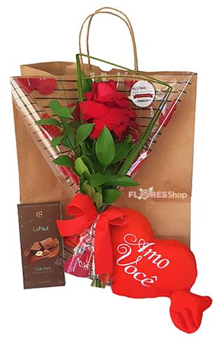 4035 1 rosa cheia de amor