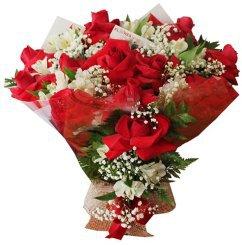 443 Adoro Rosas e Astromélias