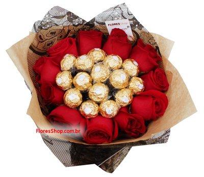 455 Amo Rosas e Ferrero