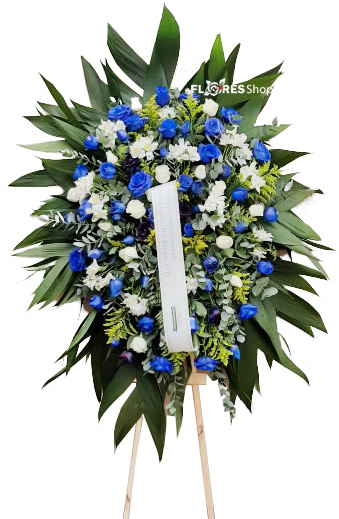 4652 Coroa de Flores Estrela
