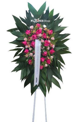 4664 Coroa de Flores Essência
