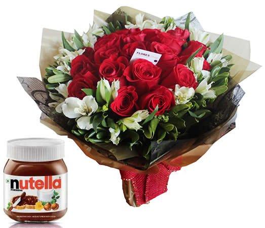 583 Doce Amor... Nutella