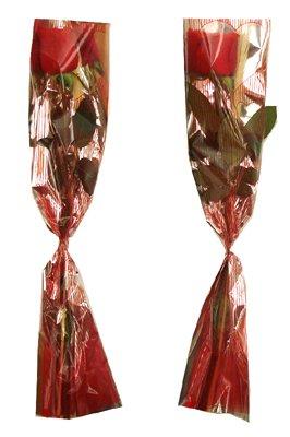 730 Rosas Embaladas Especiais
