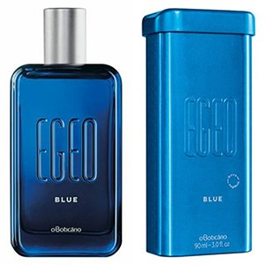 802 Egeo Colônia Blue 90ml